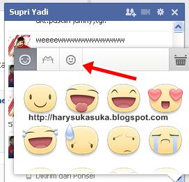 Fitur Terbaru Facebook 2013