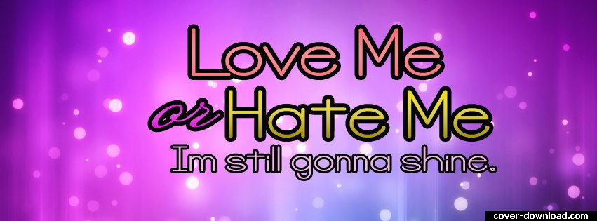 I Hate Love Wallpaper For Fb : Download Free Wallpapers: Love Vs. Hate