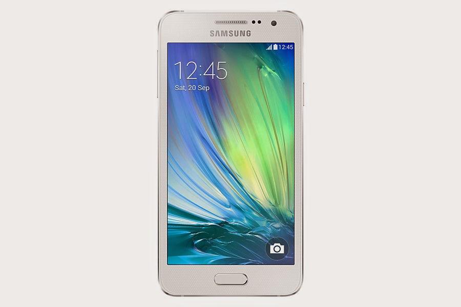 Harga HP Samsung Galaxy A3 SM-A300H