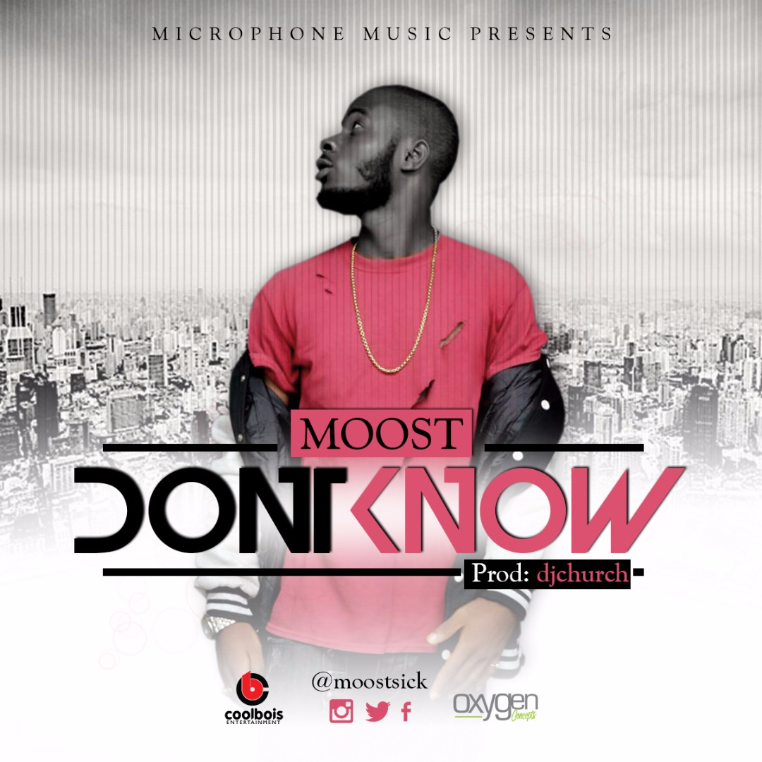 MOOST - DONT KNOW