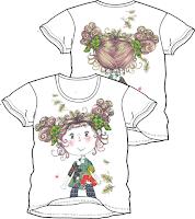 design-t-shirt