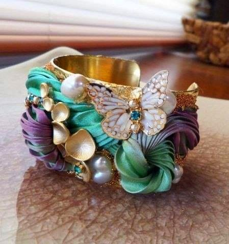 Unique Jewelry Designs...