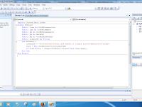 Test Koneksi Database VB 2008