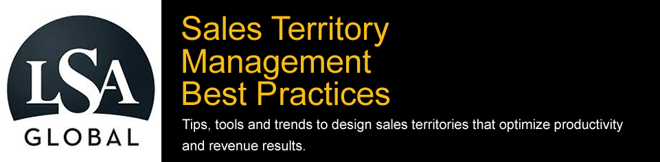 Sales Territory Management Best Practices