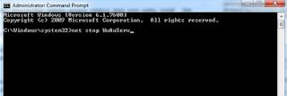 cara mengatasi error code hresult 0xc800022