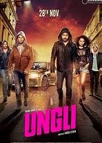 Watch Ungli (2014) DVDScr Hindi Full Movie Watch Online Free Download