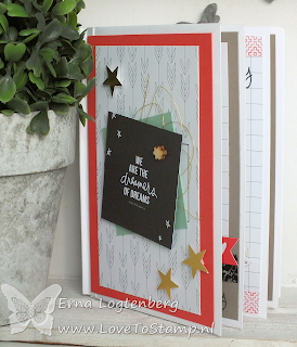 stampinup lovetostamp moments like these project life