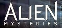 "DISCOVERY CHANNEL ""Alien Mysteries""."