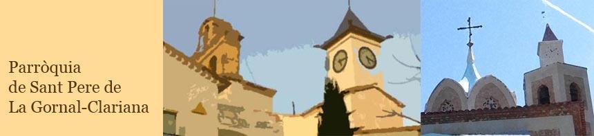 Parròquia de Sant Pere de la Gornal