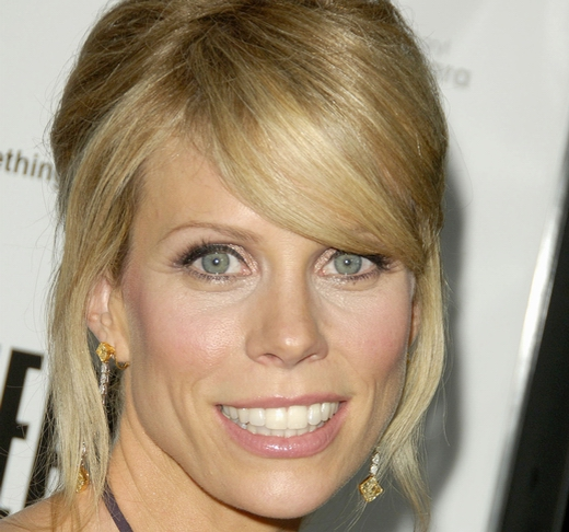 from Remington cheryl hines hot mom