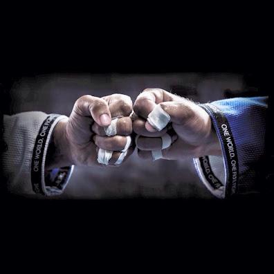 team row one world one fight !!!