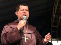 OBISPO DE NUESTRA DIOCESIS