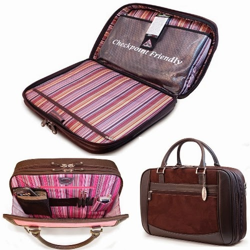How to Buy Fashionable Laptop Bags