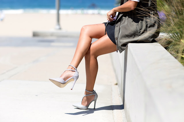 justfab clothing, how to dress for office in summer, summer office outfit, justfab heels