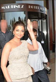 Hot Aishwarya Rai Cannes 2011 Photos, Pics
