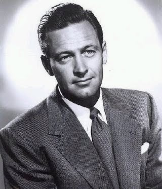 Kevin's Movie Corner: William Holden: A Many-Splendored Thing