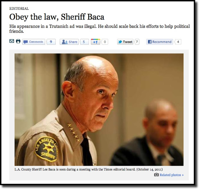 importance of obeying the law while It's unfortunate, but the good work law enforcement does rarely make news, and when it does, it doesn't carry with it the same long memory that bad news seems to decades later, we still bemoan the rodney king incident, and law enforcement continues to reel from the perceptions and implications that were left in its wake.