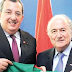 الفيفا ترحب بفكرة لجنة  مؤقتة لتسيير جامعة كرة القدم في المغرب