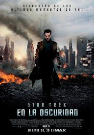 Star Trek: En la oscuridad (2013) [DVDRip] [Latino] [1 Link] [MEGA]