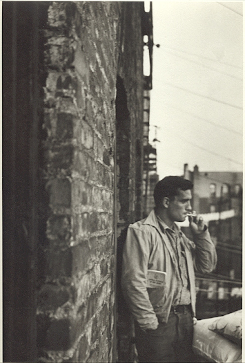 Jack KEROUAC and the Seven Years Before His Breakthrough in LETTERS