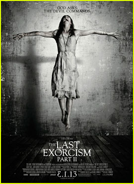 Lễ Trừ Tà Cuối Cùng 2 - The Last Exorcism 2