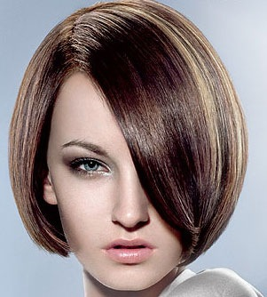 Short Hair Style   Fun Short Hair Color Ideas Pics   Funky Hair ...