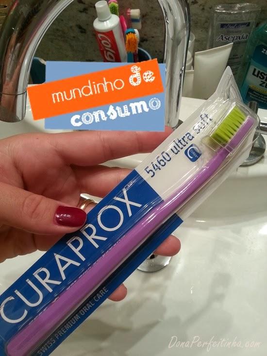 Escovar os dentes - uma boa escova faz a diferença!