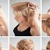 The Twisting Braid Hairstyle Tutorial