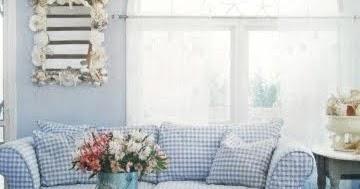 beach cottage style decorating via cottage style magazine completely