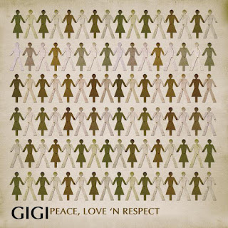 Gigi - 11 Januari (from Peace, Love and Respect)