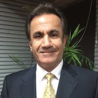 Farooq Arjomand