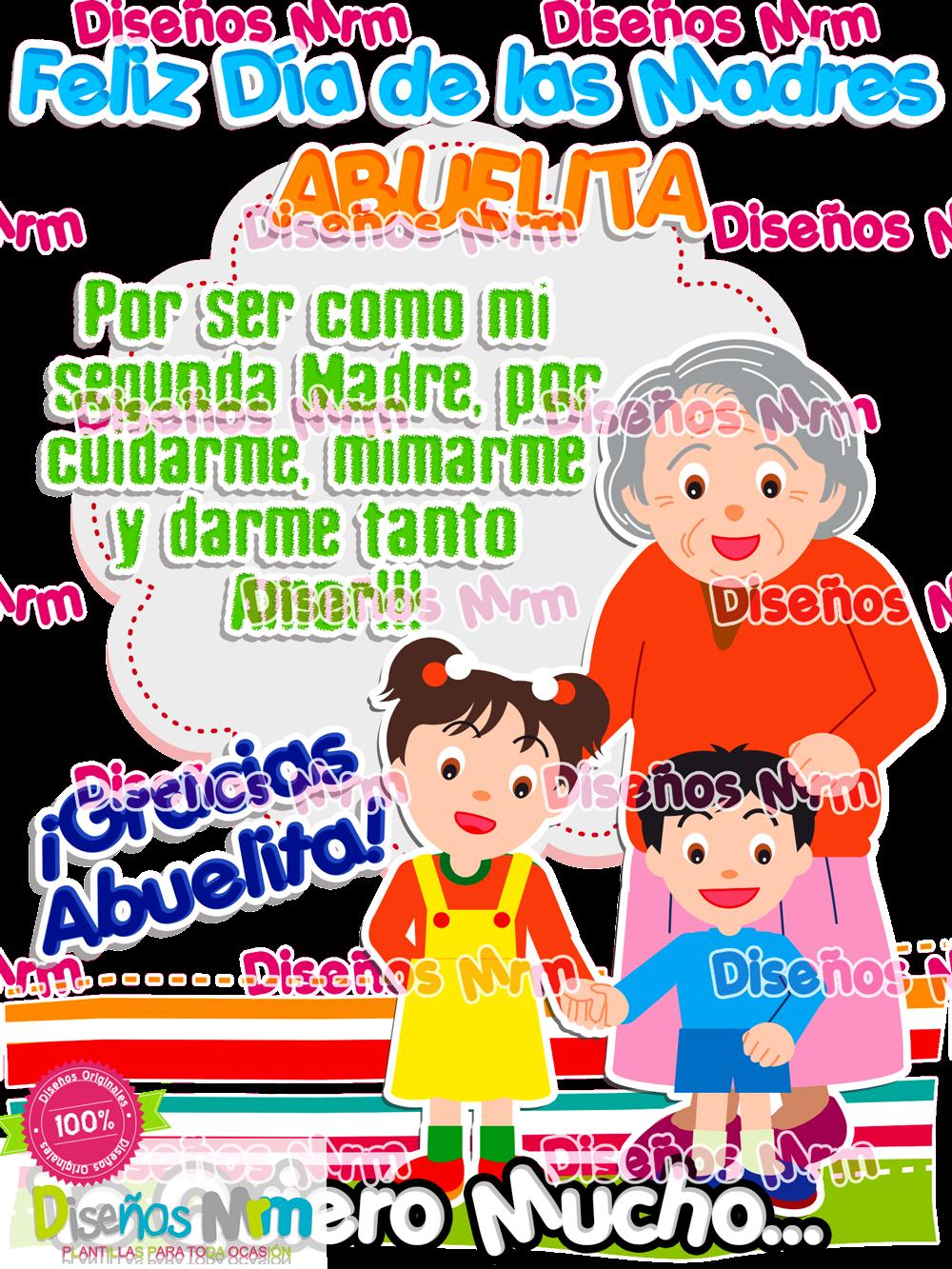 DISEÑOS PLANTILLAS MARCOS DIA DE LA MADRE 2