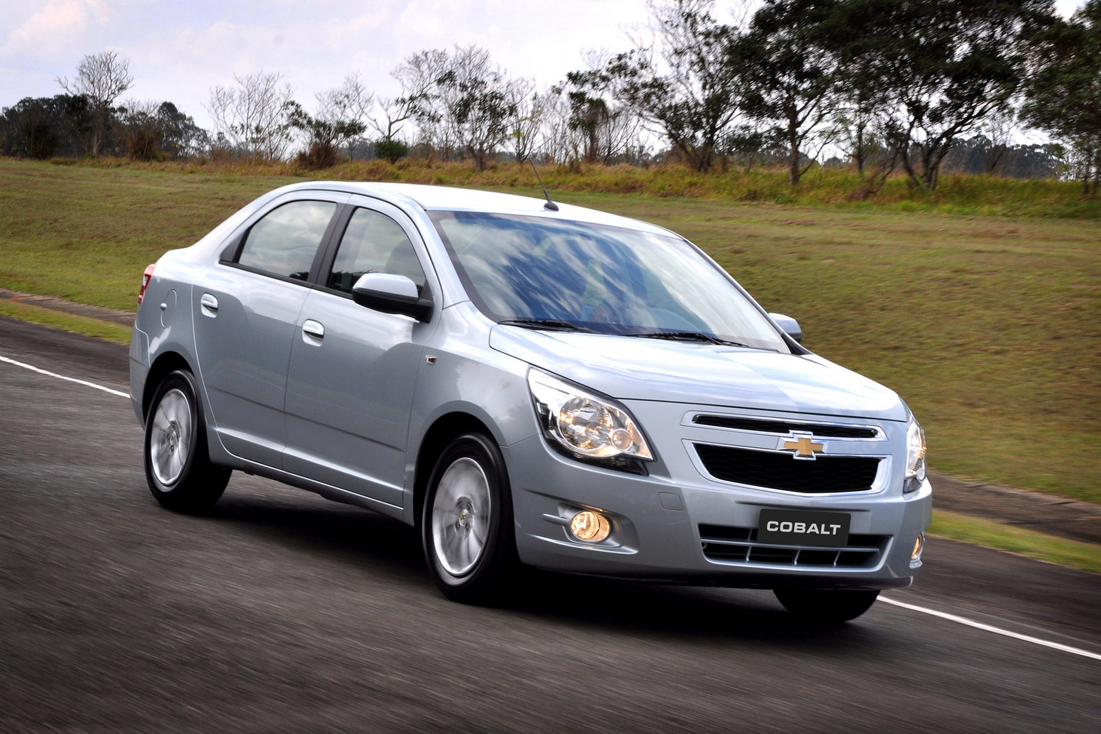 2012 Chevrolet Cobalt Price 23 000