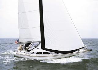 Catalina Yacht