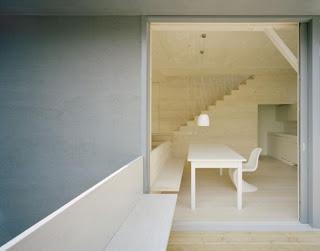 modern architectue