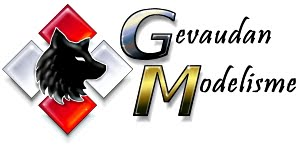 Blog officiel de l'association Gévaudan Modélisme