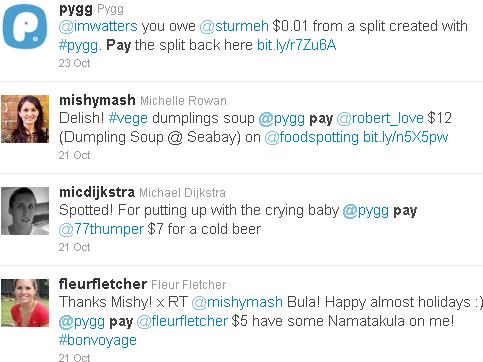 Pygg sur Twitter