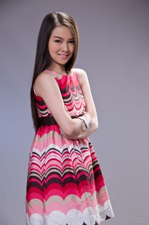 Pictures of Barbie Forteza Hairstyle