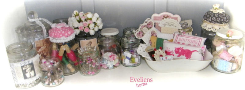 Eveliens Home