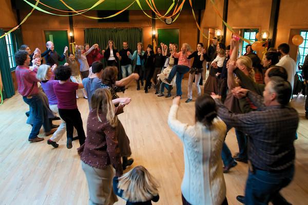 Greenwood School on Basic Dance Steps For Beginners