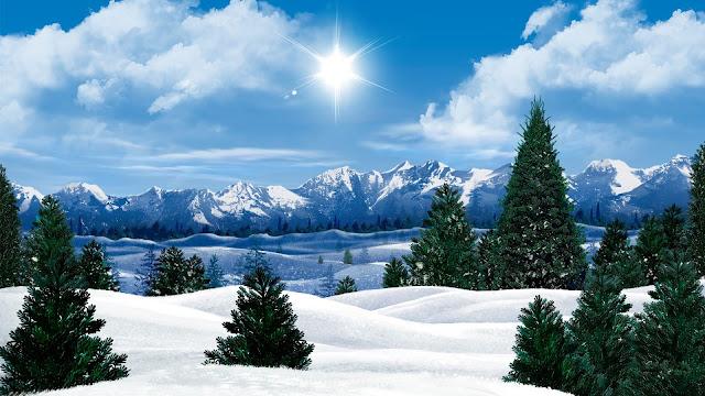 Hình nền mùa đông đẹp nhất - ảnh 13