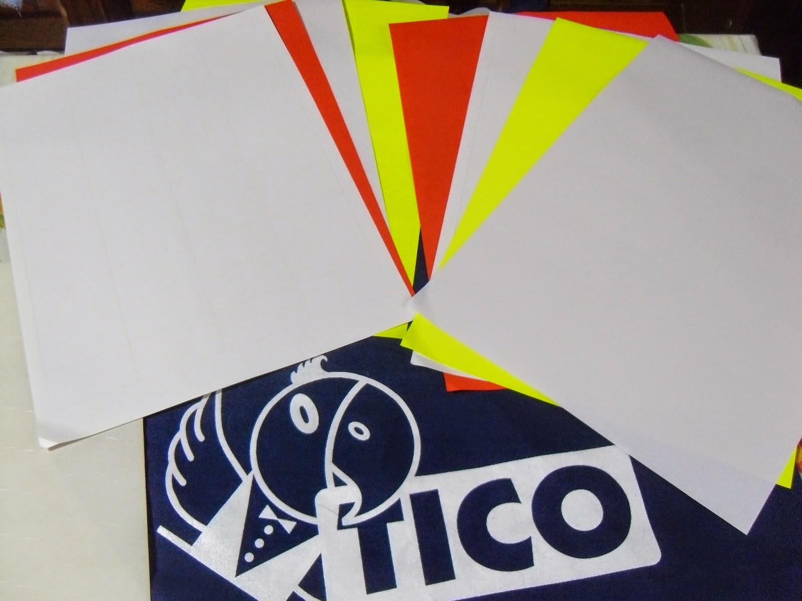 etichette tico - attacca,stacca e vinci!