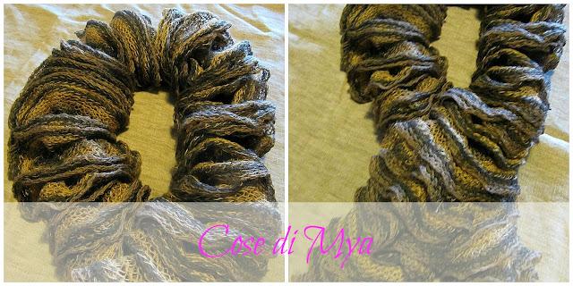 sciarpe di lana