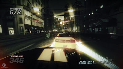 Download Ridge Racer Unbounded-SKIDROW Pc Game