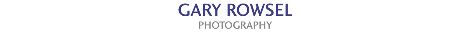 Gary Rowsel Photography