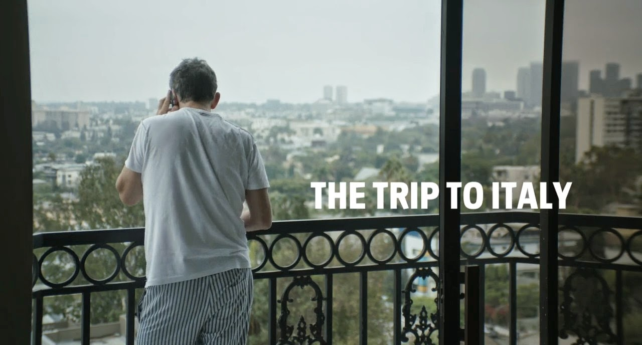 The Trip to Italy (2014) S2 s The Trip to Italy (2014)