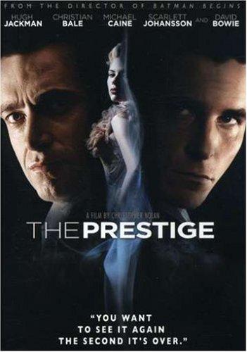 Prestij – The Prestige Türkçe Dublaj izle Full HD 2006