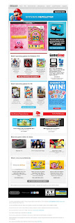 nintendo newsletter sept 2012 Nintendo Newsletter For September 2012