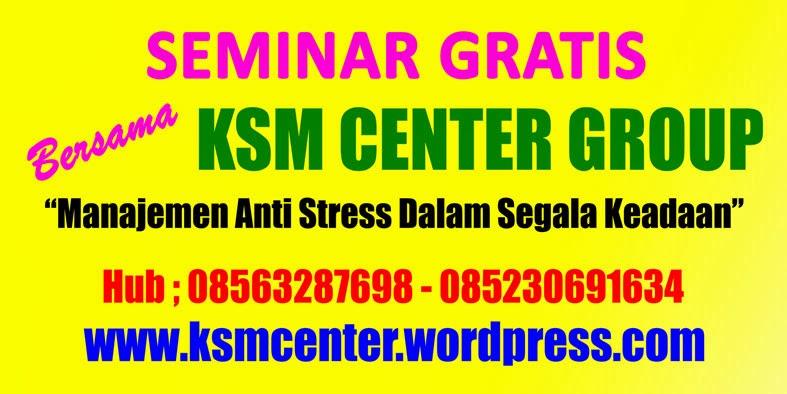 Iklan Seminar Gratis