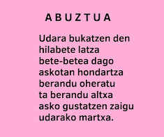 ABUZTUA